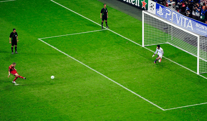Why the penalty shoot-out was introduced and how it has ...