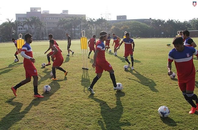 I-League: Bharat FC look to inflict further damage on injury ravaged Dempo SC