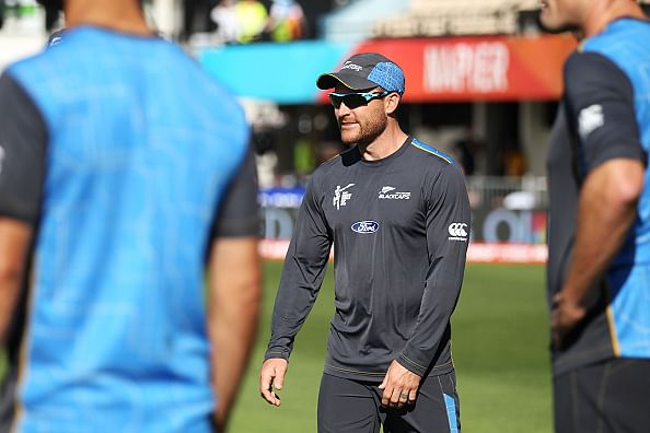 We will continue to be aggressive: Brendon McCullum