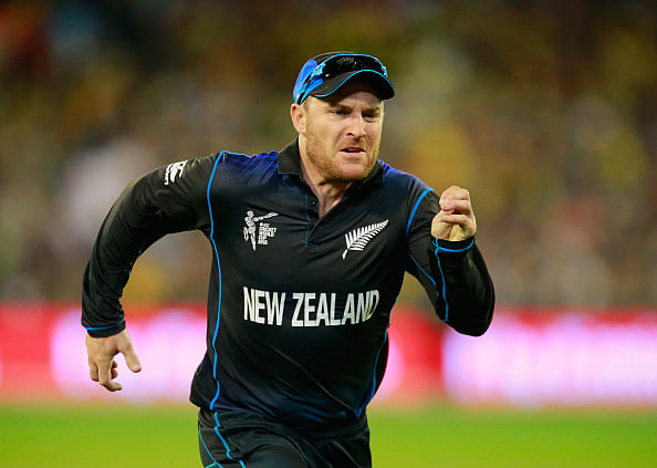 New Zealand will continue playing aggressive cricket: Brendon McCullum
