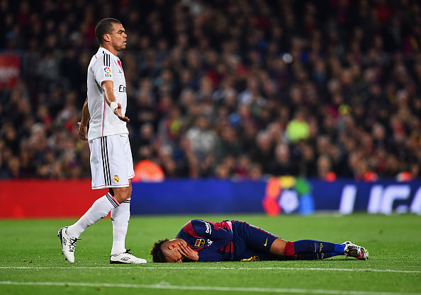 Barcelona 2-1 Real Madrid: Five talking points
