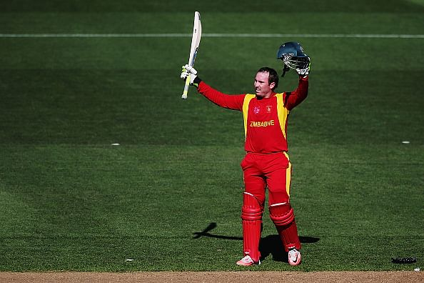 Brendan Taylor and the Kolpak deal – Security over country?