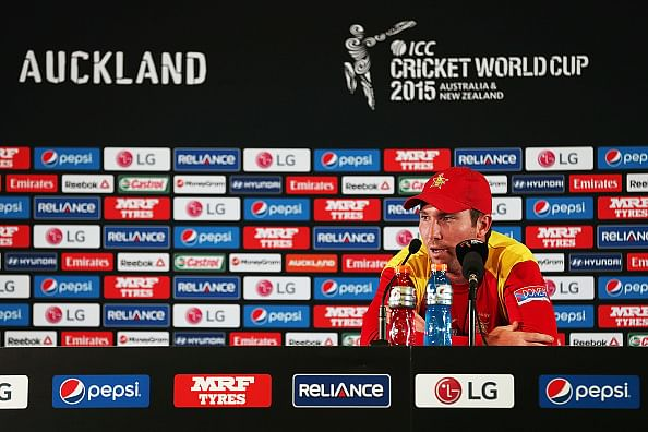Dropping Suresh Raina's catch was turning point: Brendan Taylor