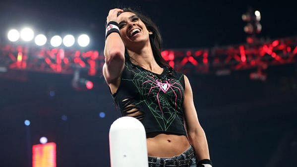 WWE RAW- How WWE gave Divas a chance
