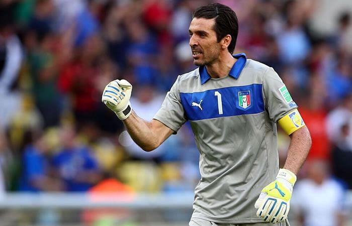 International friendly: Italy vs England - Combined XI