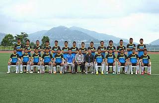 2nd Division League: More about Chanmari FC fom Aizawl