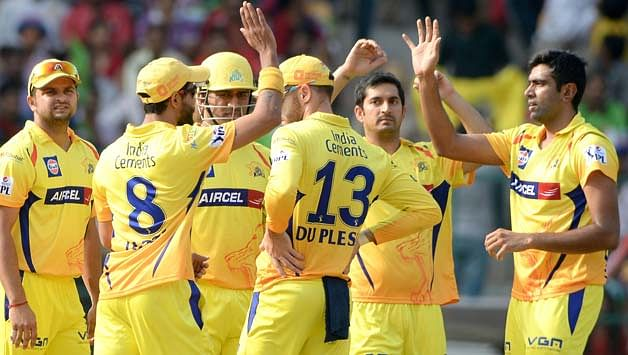 Rating the squads for IPL 2015