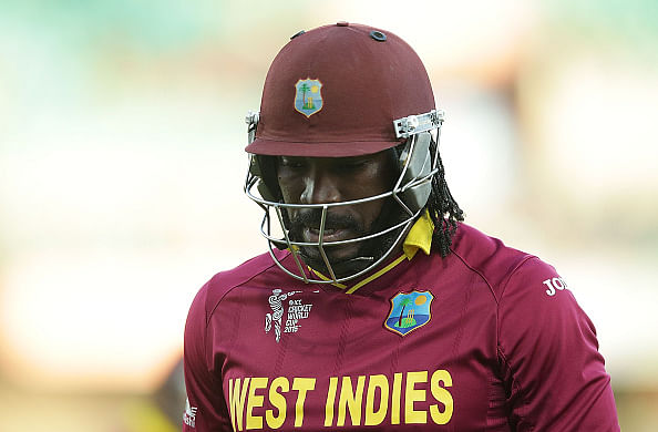 Curtly Ambrose confident Chris Gayle will play against New Zealand