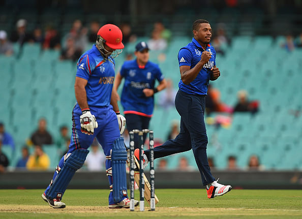 ICC World Cup 2015: England finish campaign with win over Afghanistan