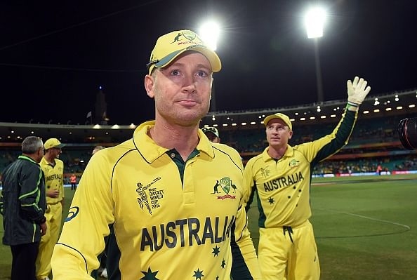 We have to be at our best to beat New Zealand: Michael Clarke