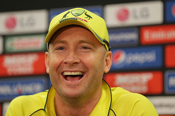 We played some outstanding cricket: Clarke