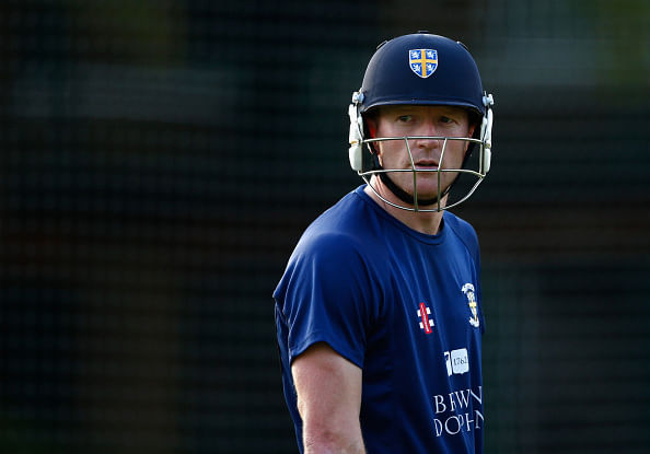 India has been awesome at the World Cup: Paul Collingwood