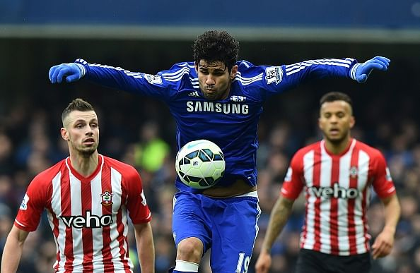 Chelsea vs Southampton – Player Ratings