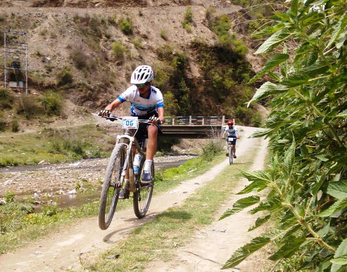 UT MTB Shimla 2015 to kickstart this weekend; Over 70 national and international riders to participate
