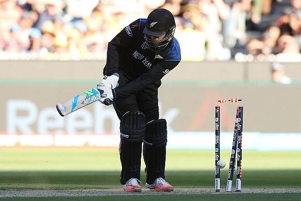 Daniel Vettori confirms his retirement from International Cricket