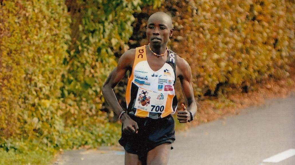 Daniel Kinyua Wanjiru, Worknesh Degefa win in Prague half marathon