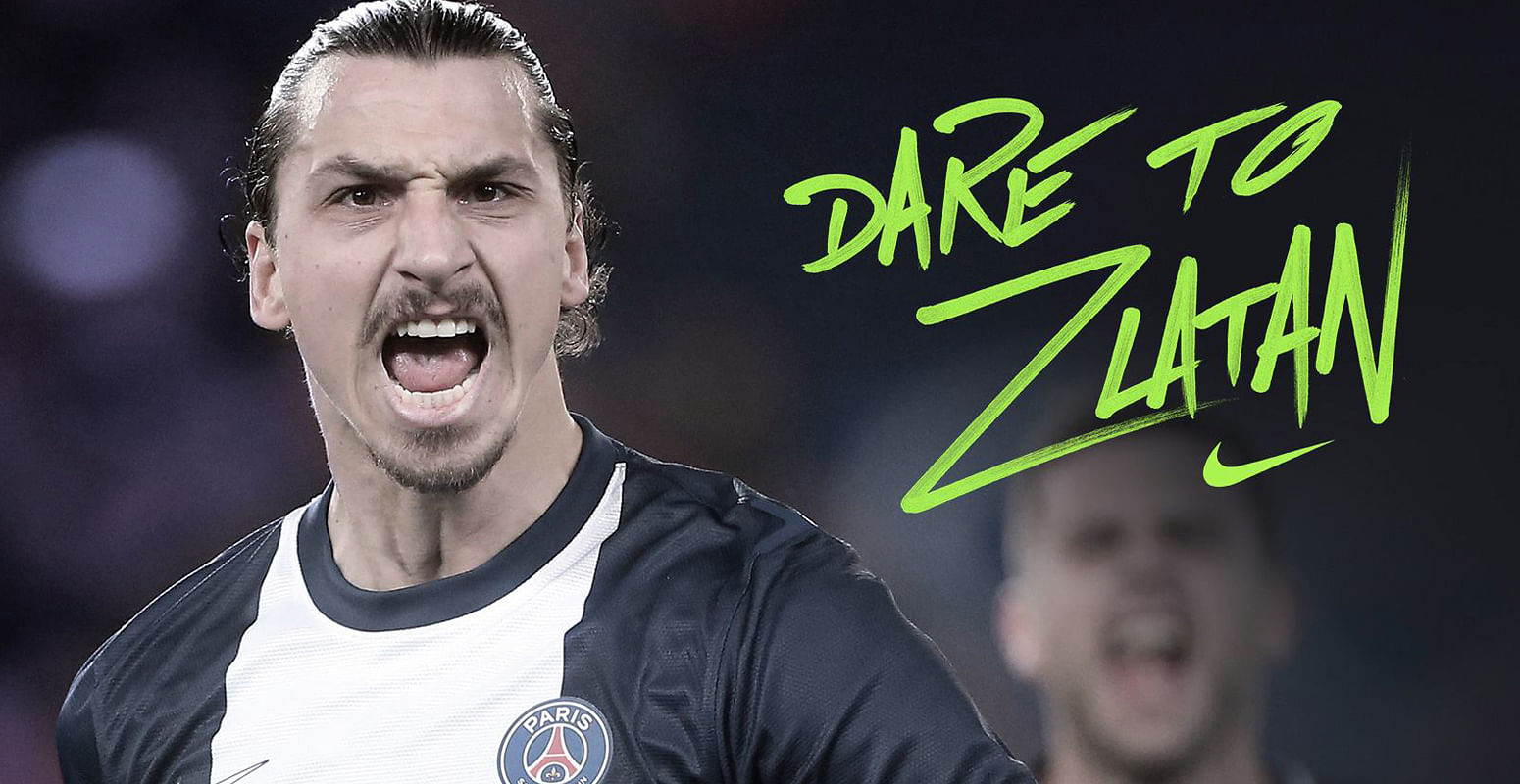 [Humour] 8 things Zlatan Ibrahimovic would do if he was FIFA president