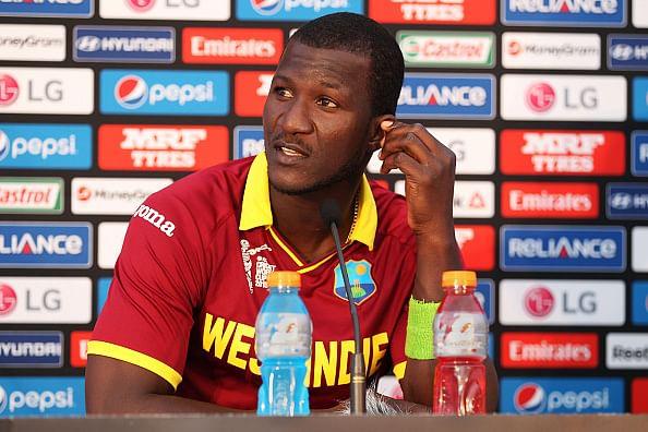 West Indies not daunted by unbeaten India: Darren Sammy
