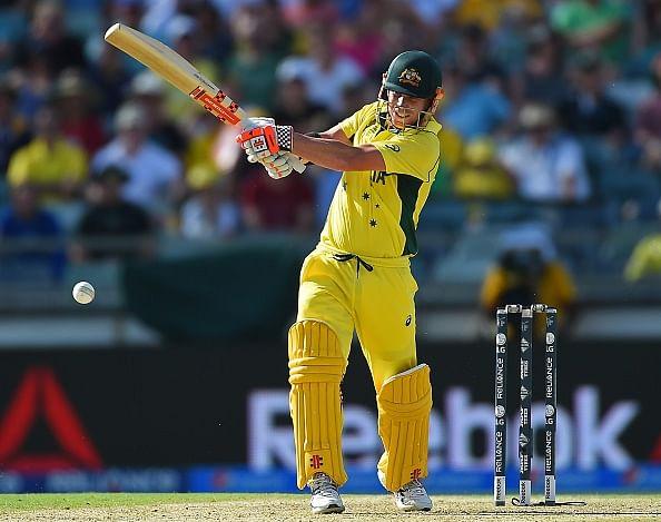 ICC Cricket World Cup 2015: Records broken in Australia vs Afghanistan