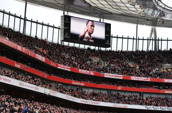 Remembering Rocky: David Rocastle (1967-2001) - A true Arsenal legend