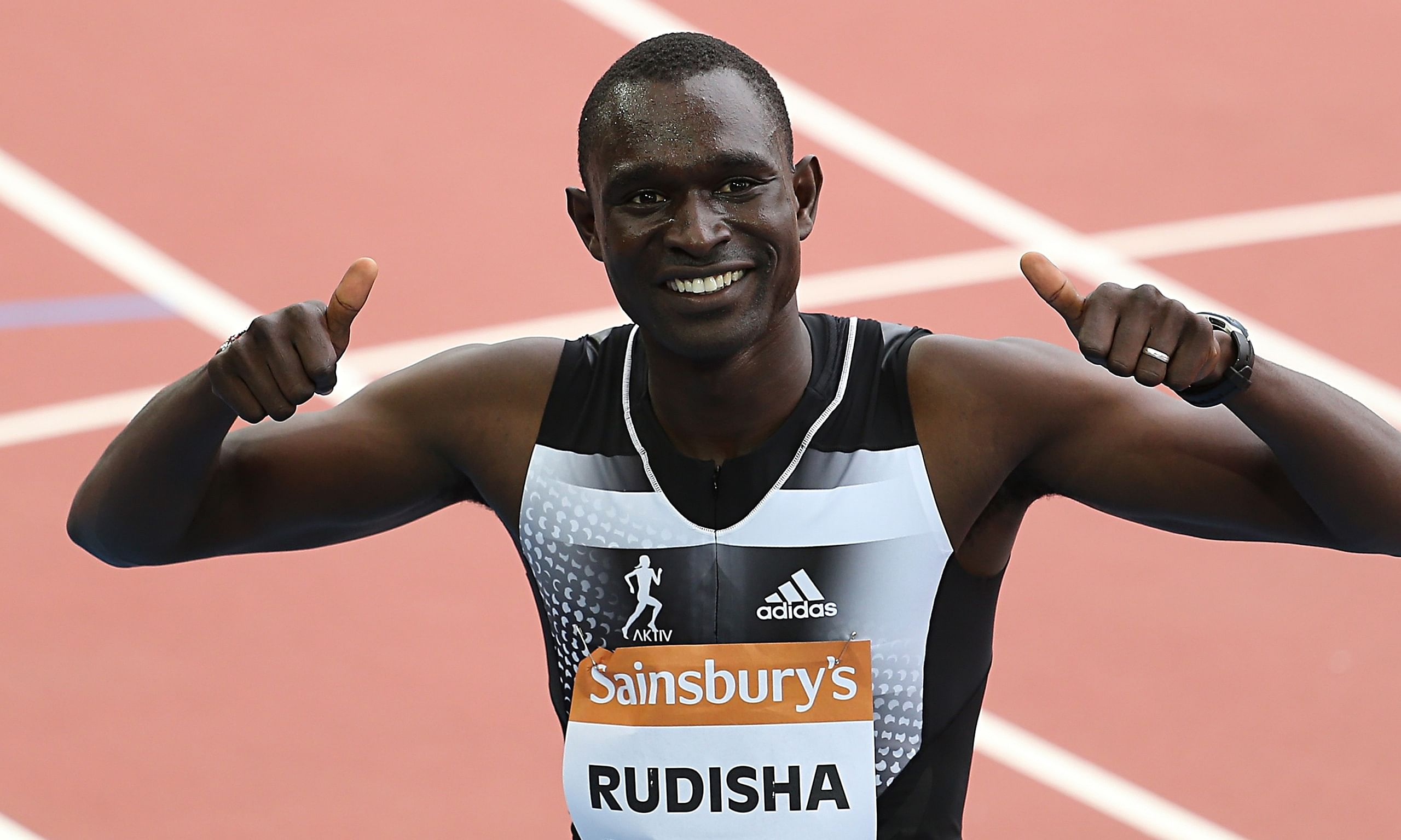 African sprinters to compete in Kenya relay championships
