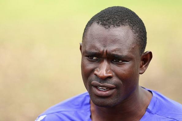 Kenya's David Rudisha aiming to regain World 800m title