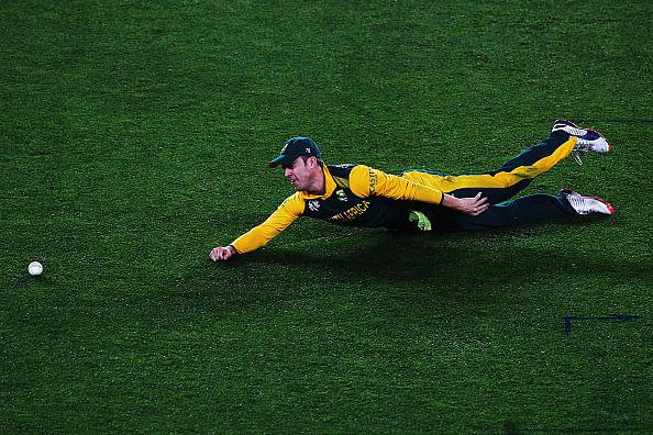 'Better' New Zealand deserved to be winners: De Villiers