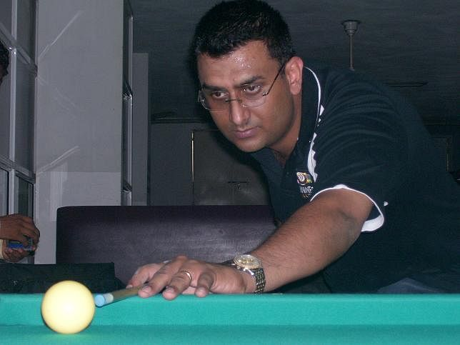Indian Open Snooker: Indian wild cards disappoint