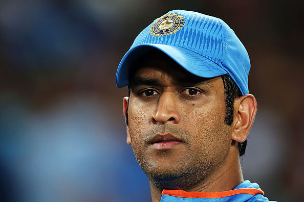 Vaughan: Dhoni's Captaincy gives India the edge