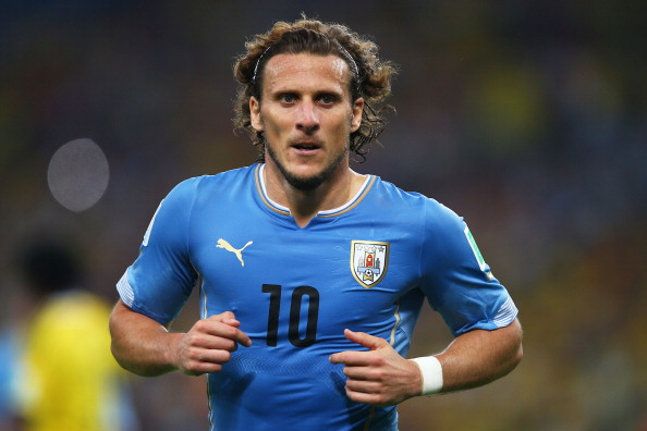 Uruguayan striker Diego Forlan linked with a move to ISL side Atletico de Kolkata