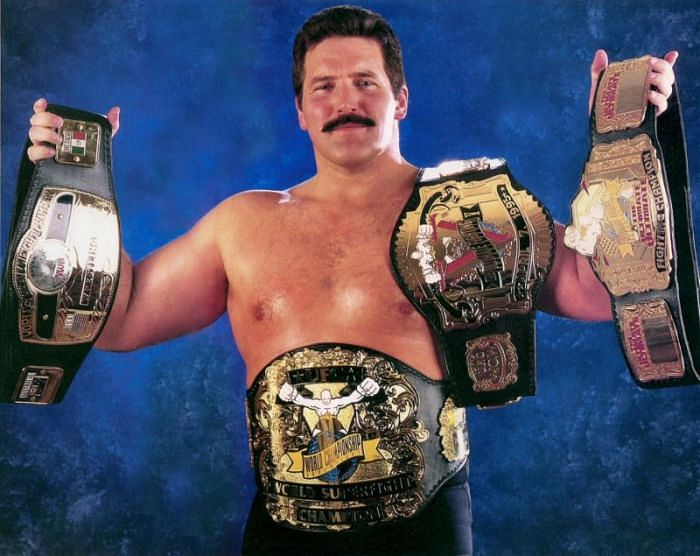 Dan Severn reveals angle that caused him to leave WWE, Idea he had to shoot in the Royal Rumble