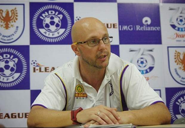 Playing long balls to strikers was a plan: East Bengal coach Eelco Schattorie