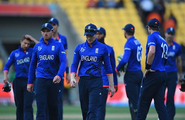 Former England cricketers have their say on England's World Cup exit