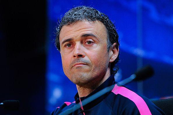 Advantage Barcelona in season-defining week