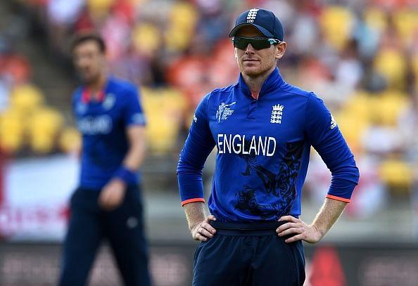 England skipper Eoin Morgan blames bowlers for Sri Lanka loss