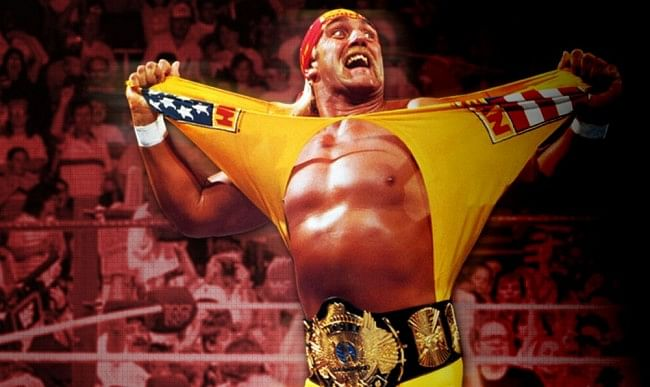 5 important eras in WWE history