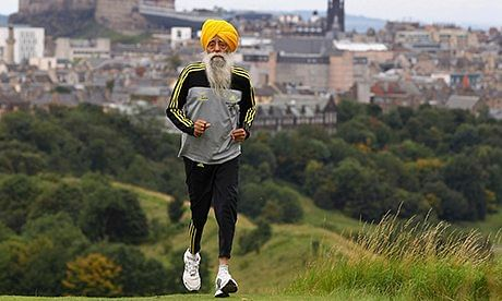 8 oldest athletes in the world