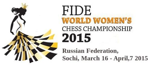 World chess championships qualifying round kicks off