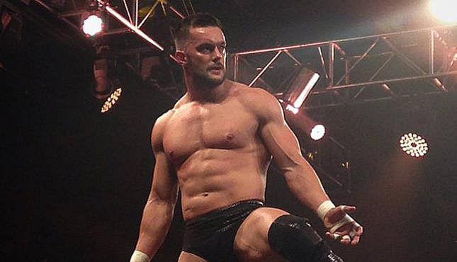 News on Balor's WWE future, Riley's live mic segment, HBK on Nash, WM31 app