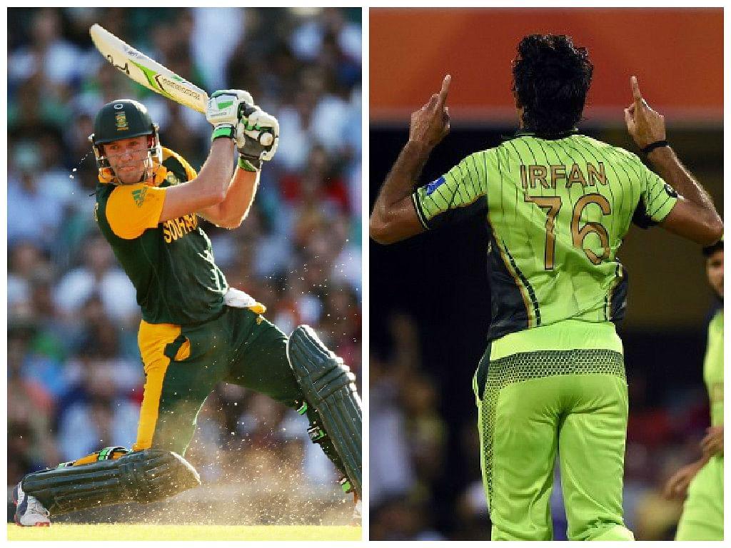 ICC World Cup 2015: Pakistan vs - 233.7KB
