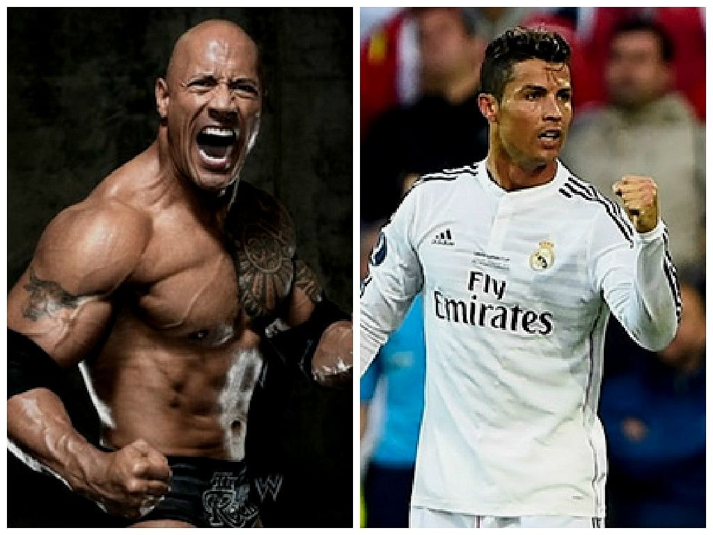 5 Fantasy celebrity vs. WWE Superstar matches we would love to see
