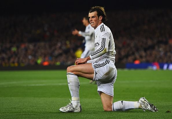 5 reasons why Gareth Bale is struggling at Real Madrid