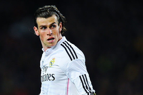 Gareth Bale can create history at Manchester United, says Paul Scholes