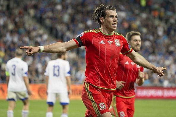 Highlights: Gareth Bale grabs a brace while Ramsey scores one for Wales in 0-3 win over Israel