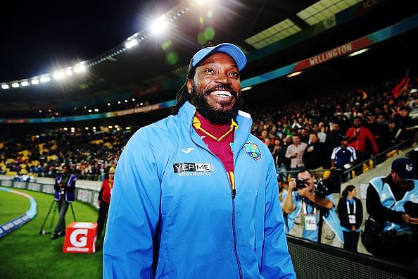 Not retiring from any format: Chris Gayle