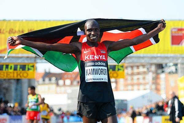 Kenya win both titles at Cross Country worlds