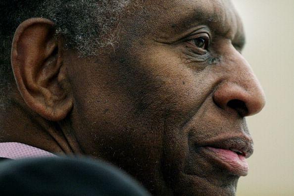 Earl lloyd nba s first black player dies