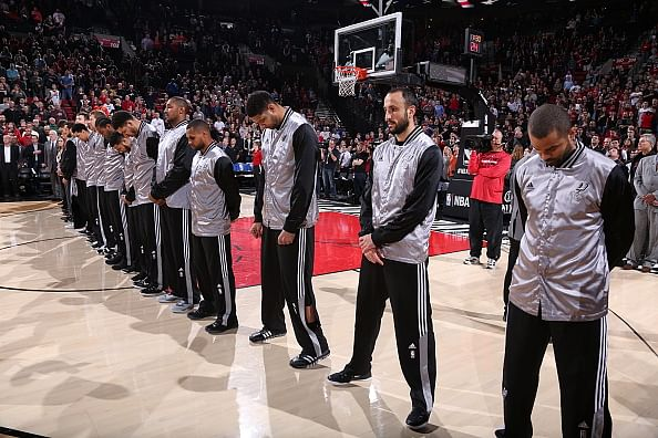 Momentum and health key to San Antonio Spurs' chances of defending their NBA title