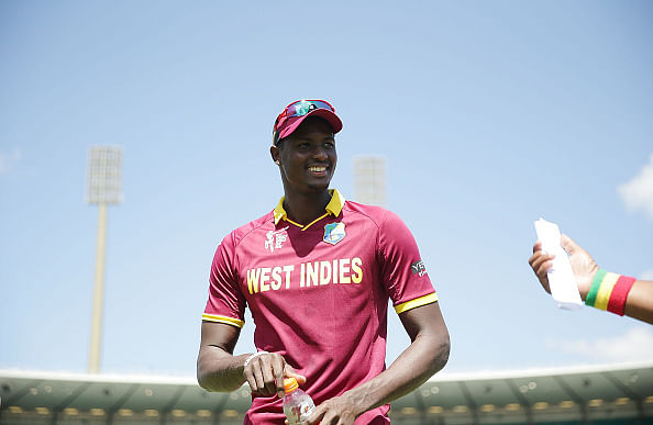 Windies positive before India game: Jason Holder