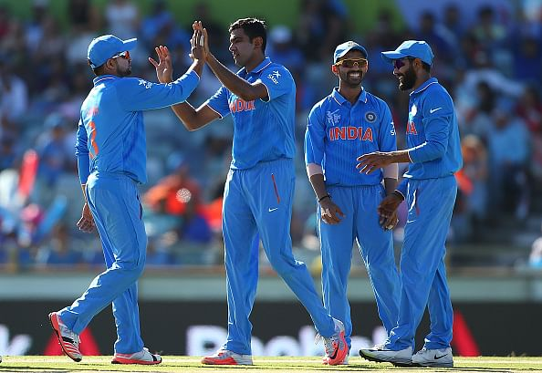 India have the best spin bowling attack in the World Cup: Brad Hogg